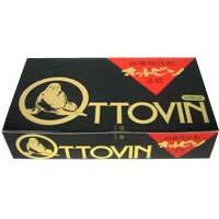オットビン金粒